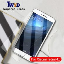 20pcs/Lot Tempered Glass Screen Protector For Xiaomi Redmi S2 Y2 6 6A 5A 4X 5 Plus Redmi Note 6 7 4 5 Pro Protective(China)