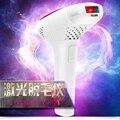 Uso doméstico depilação a laser depilador das mulheres full-corpo rosto máquina da remoção do cabelo do ipl