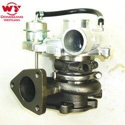 Turbosprężarki CT9 17201 30030 17201 0L030 turbo ładowarka 17201 30120 1720130120 dla toyota hiace/Hilux 2.5 D4D 102 km 2KD FTV w Układ sterowania wtryskiem paliwa i części od Samochody i motocykle na