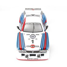 Killerbody Lancia Beta Montecarlo (1981LM & 1979 Giro dItalia) RC Car Body Shell Frame Kit for 1/10 Electric DIY Parts