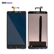 For Oukitel K6000 Pro LCD Display Touch Screen For Oukitel k6000pro Di