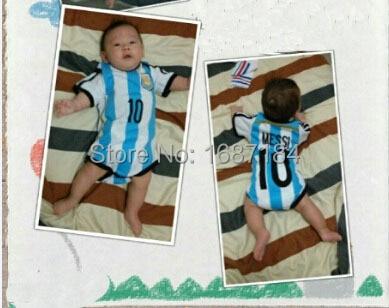 reputable site be0d5 dfa4c baby messi jersey - allusionsstl.com