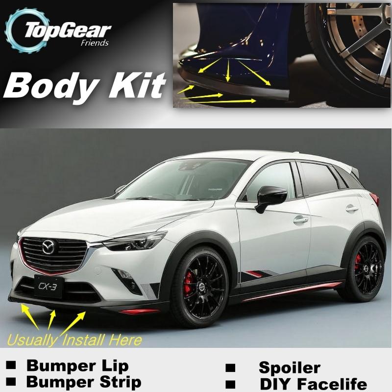 Online Buy Wholesale Mazda 3 Body Kit From China Mazda 3 Body Kit Wholesalers Aliexpress Com