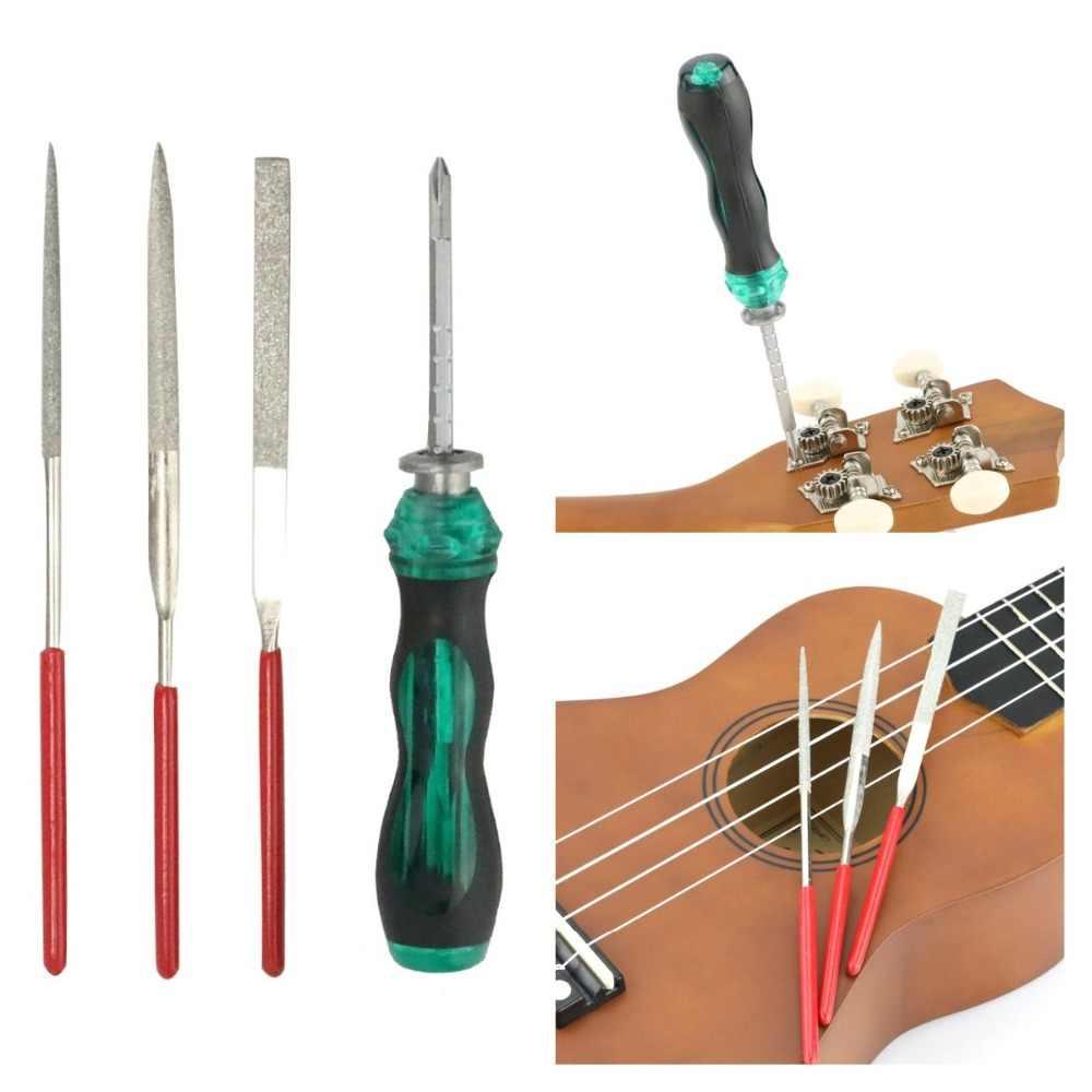 Техническое обслуживание приборов гитара ремонт набор чистящих средств леска для организации действие правитель измерительный прибор для бас-гитары