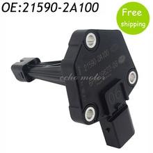 21590-2A100 215902A100 6PR009622-06 Engine Oil Level Sensor For Hyundai Santa FE IX35 i30 i40 IX55 2009-2012