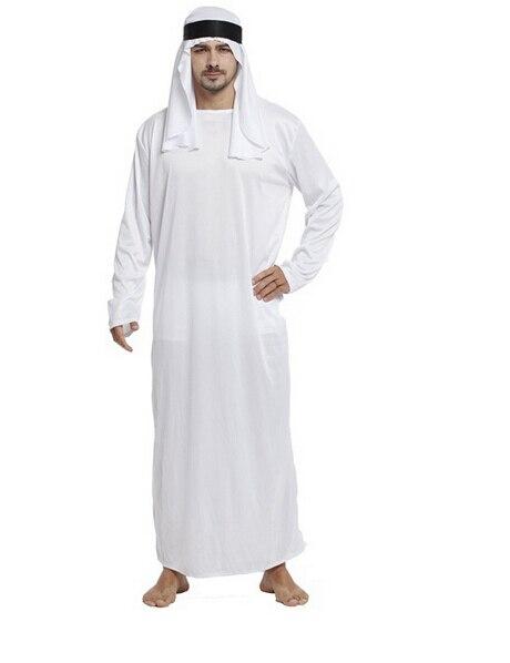 Bühnenauftritte Halloween Party Dress Up Der Arabischen Princes ...