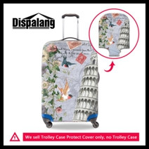 - luggage cover (3)