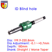 Roller Burnishing Tool (Roller diameter 199.9 220.8mm) for ID Blind Hole