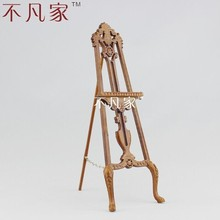 1:12 Easel furniture Study
