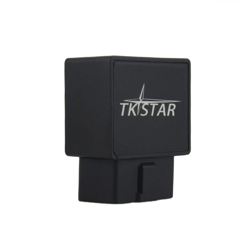 Car GPS Tracker TK816 OBD2 Interface GPS GPRS GSM Real Time Tracking Device Monitor Locator Over speed Alarm LIFETIME FREE APP