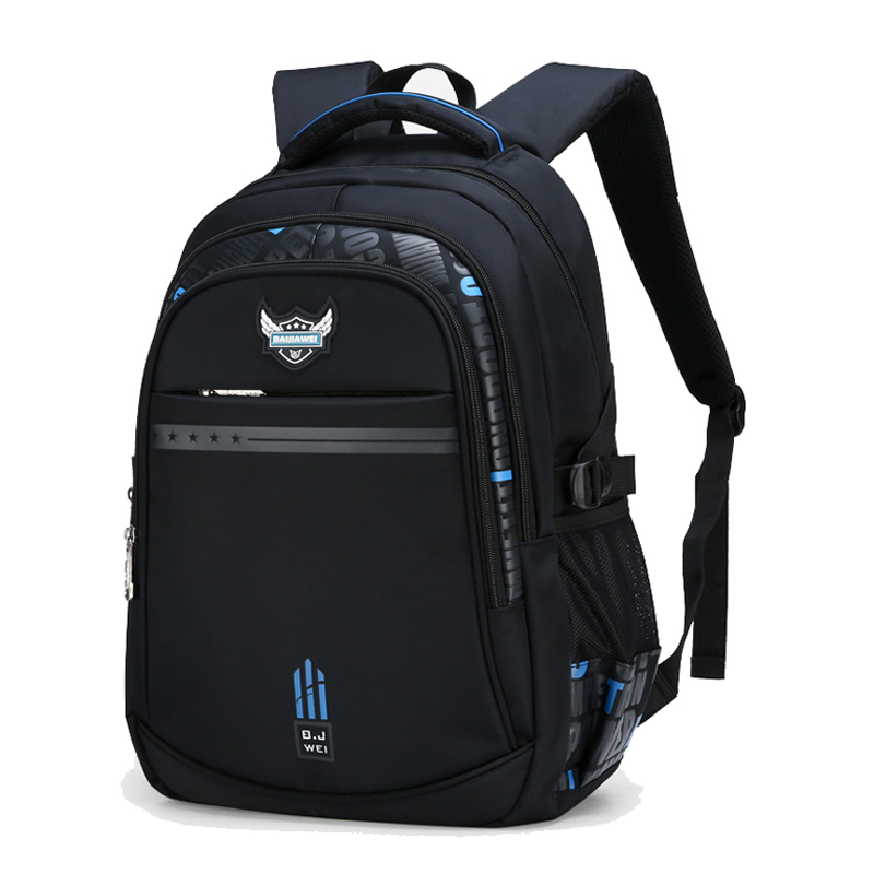 Wearable Primary-Schoolbags Backpack-Boys Student-Bags Waterproof 3-6-Grade Children