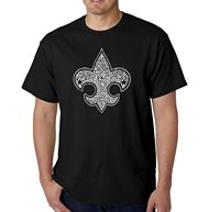 LA Pop Art Men S Word Art T Shirt Boy Scout Oath New T Shirts Funny
