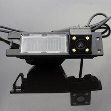 Para sony ccd chip de visión trasera de aparcamiento inalámbrico cámara de marcha atrás para opel astra h/corsa d/meriva a/vectra c/zafira b, fiat grande