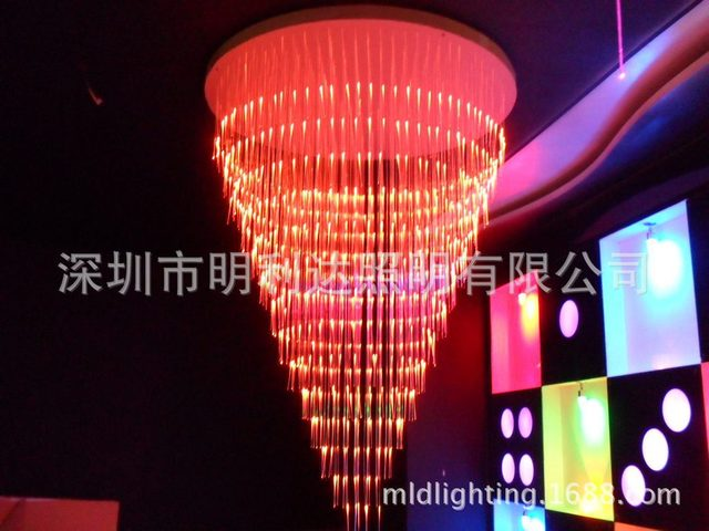 fiber optic chandelier end supply 1 0mm straightened lighting fiber