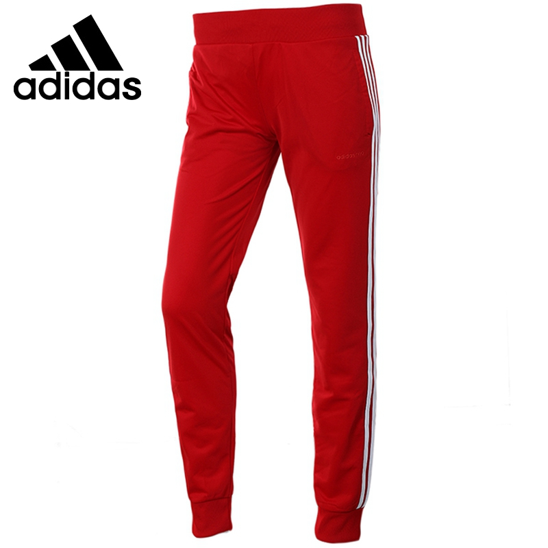 Original New Arrival Adidas NEO Label W FRN TRICOT TP Women's Pants Sportswear original new arrival adidas neo label w std ankle tp women s pants sportswear