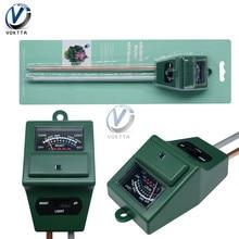 3 в 1 тестер влажности воды почвы er детектор почвы светильник для измерения влажности воды датчик для садовых растений цветок гидропоники