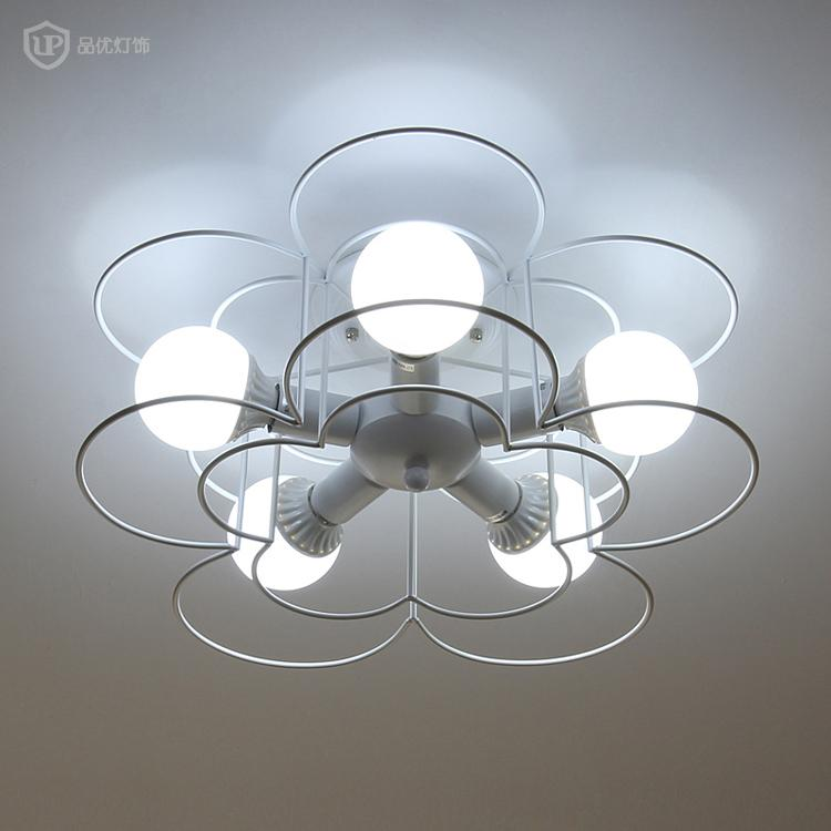 Designer lamp modern simple ceiling lighting creative personality LED ceiling lamp GY311