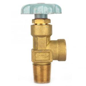 Image 5 - 2 rodzaje niskie ciśnienie zawór regulacyjny argonu/tlenu gwint bsp cylinder z argonem Regulator bezpieczeństwa regulatora