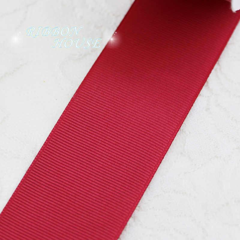 """(5 מטרים\חבילה) 40 מ""""מ יין אדום מבהיקי רצועת כלים סיטונאי סרטי קישוט מתנת גלישת חג המולד"""