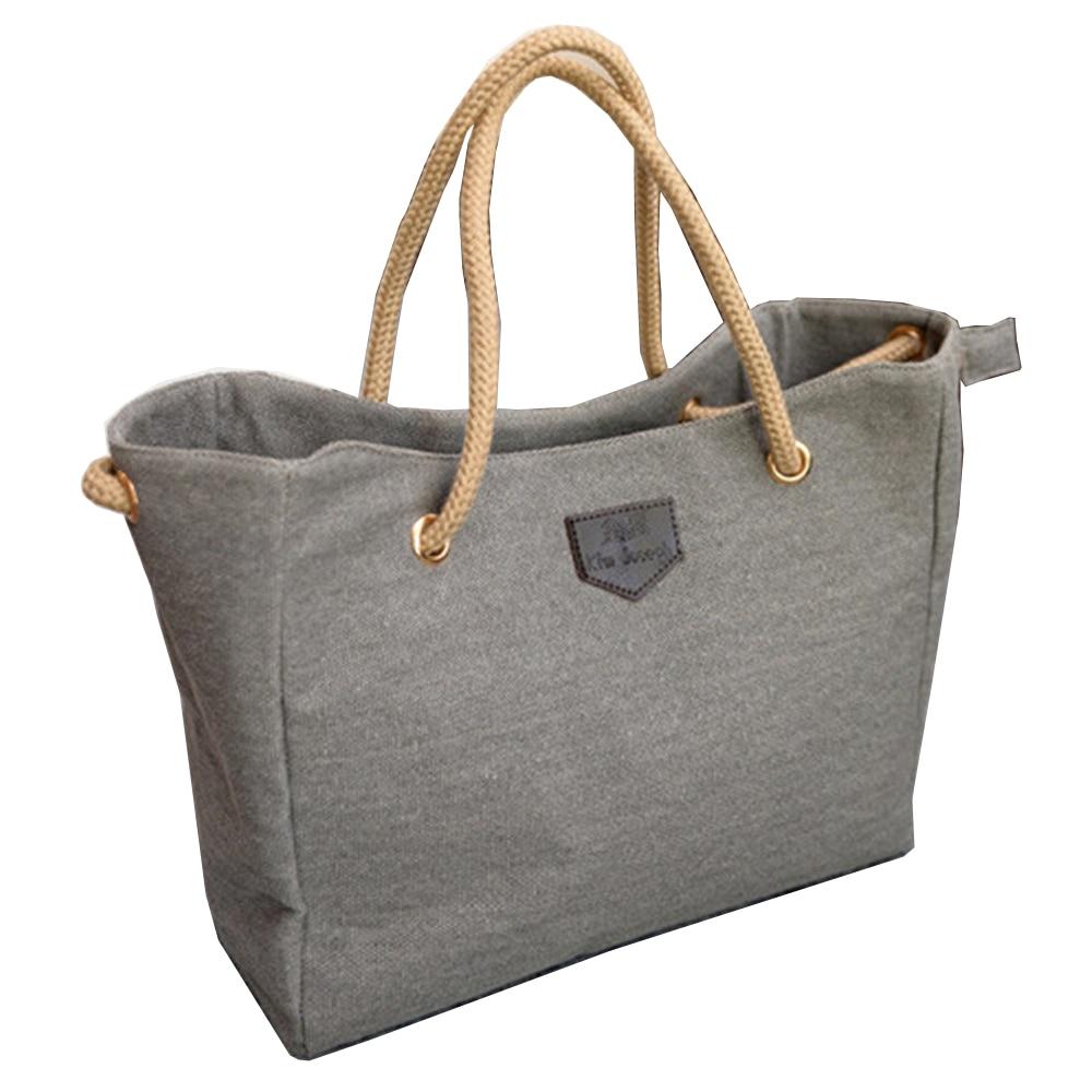 Shoulder Ladie Beach Canvas Hand Women Messenger Tote Bag Handbag Designer Famous Brand Sac A Main Femme Bolsas Big Purses Canta сумки для детей zipit сумка premium tote beach bag
