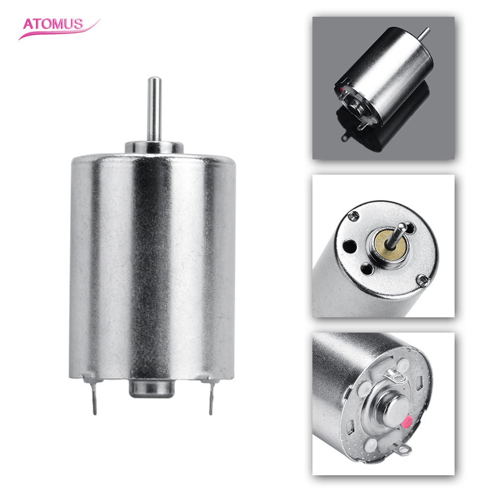 Replacement Rotary Tattoo Machine Parts Pro Coreless Motor For Drogonfly Accessory For Tattoo Machine Gun Liner And Shader