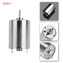 Rotary Tattoo Machine Parts Pro Swiss Coreless Motor For Drogonfly Accessory For Tattoo Machine Gun Liner and Shader swiss motor quality tattoo machine motor tattoo rotary gun liner and shader