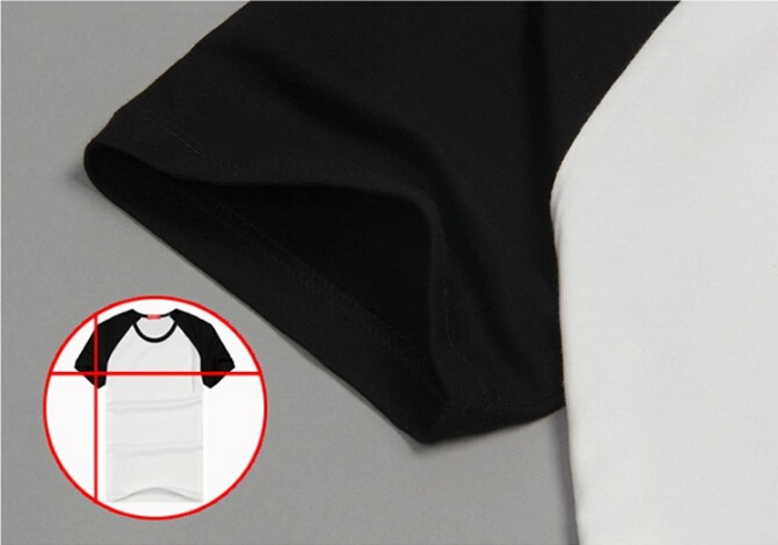 DGCY Male Raglan T-shirt Size 700PX 8