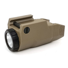 SOTAC GEAR טקטי APL C נשק אור מיני אקדח אור קבוע/רגעי/Strobe LED לבן נשק אור