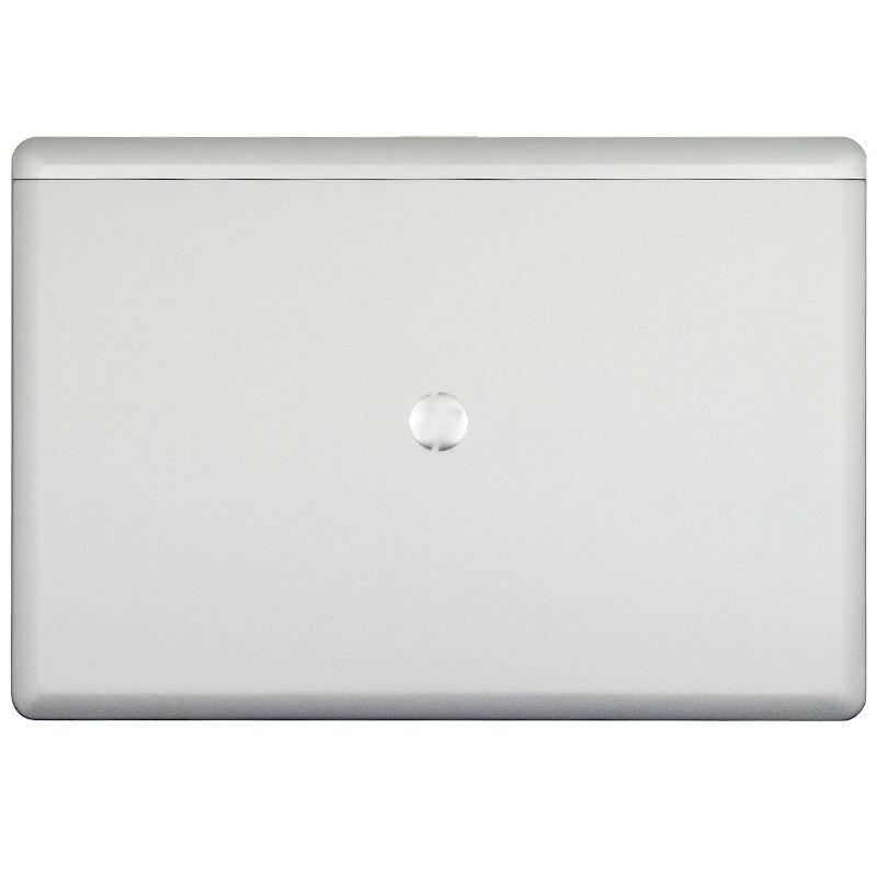 New Laptop Case For HP EliteBook Folio 9470M 9480M LCD Back Cover + Laptop Display Bezel Border Assembly 702858-001 702860-001