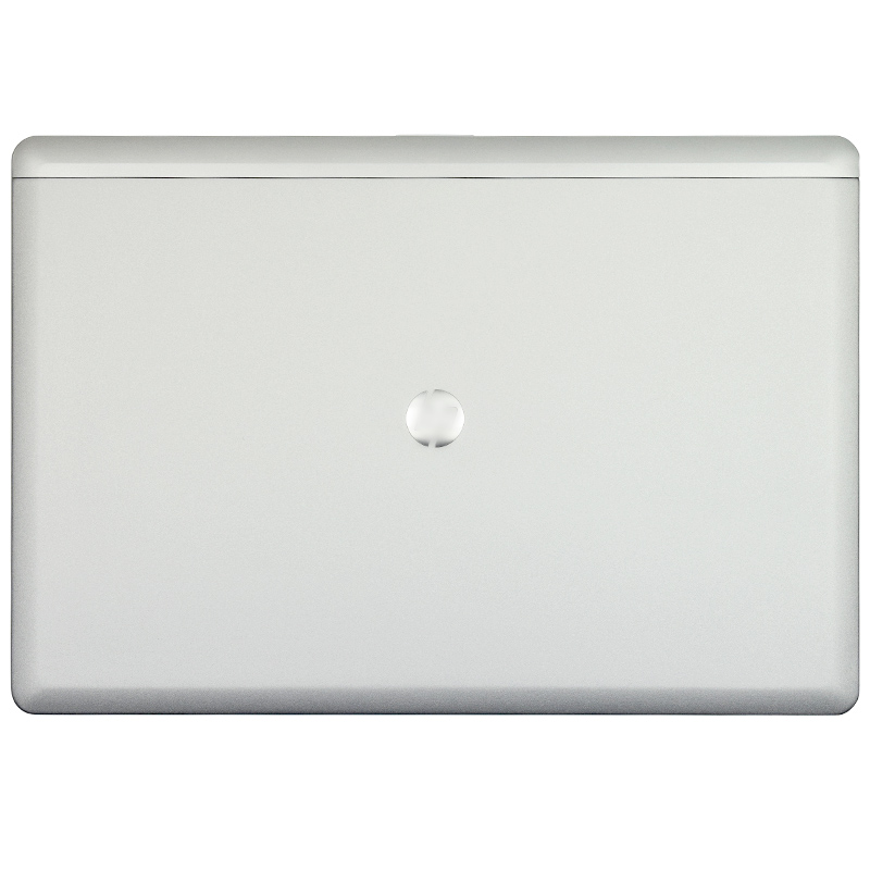New Laptop Case For HP EliteBook Folio 9470M LCD Back Cover + Laptop Display Bezel Border Assembly 702858-001 702860-001