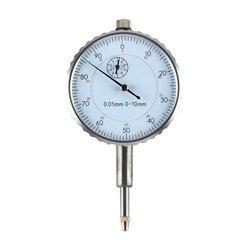 Genauigkeit Werkzeug 0,01mm Messuhr Messuhr Gauge Runde Messuhr Micrometre Messuhr Mikrometer Measur