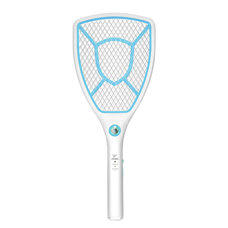 yage usb electric mosquito swatter repellent bug insect reject killers pest reject racket trap