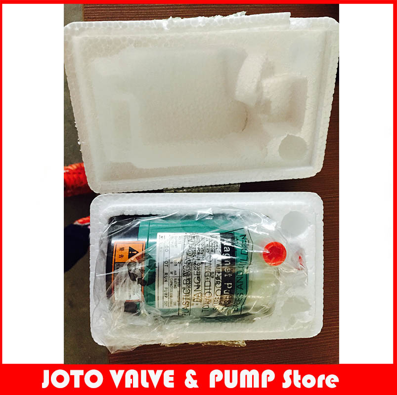 5PCS MP-10RN 50HZ/60HZ Plastic Magnetic Drive Pump In Chemical Industry/Food ...