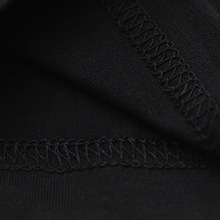 New Fashion Men 3D Print Nightmare Tiger Short-Sleeved Tops