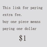 This Link Just For Paying Fee Buy One Piece Means Paying One Dollar