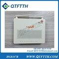 Original huawei hg8347r epon onu, 4 puerto lan + 1 OLLAS 1 wifi, interfaz de Inglés