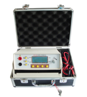 FC 2G lightning protection device tester