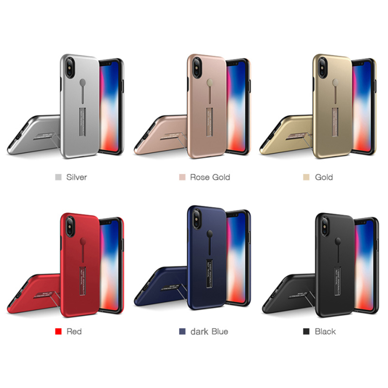 For Oppo Realme 2 Pro C1 K1 R15X A73 F5 A83 A1 A5 A3S A3 A33 A35 F1 A77 A57  A31 A71 A39 A37 Case With Hide Stand Holder Cover