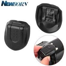 BS 2 Sıcak Ayakkabı Kapak Kapağı Nikon D3X/D3S/D3 D700 D300S D300 D2X ve 120 SLR veya telemetre Kameraları ISO518 Standart Hotshoe