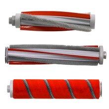 床カーペットブラシペットブラシ Hepa フィルター XIAOMI ROIDMI F8 部分パックワイヤレスハンドヘルド掃除機スペアパーツキット