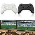 Clássico Analógico Dual Bluetooth Sem Fio USB Controle Remoto U Pro jogo Gaming Gamepad para Nintendo para Wii Preto Branco quente nova