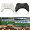 Classic Dual Analog Bluetooth Wireless Remote Controller USB U Pro Game Gaming Gamepad for Nintendo for Wii White Black hot new
