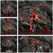 Marvel Avenger 4 Endgame Iron Spider Man 6