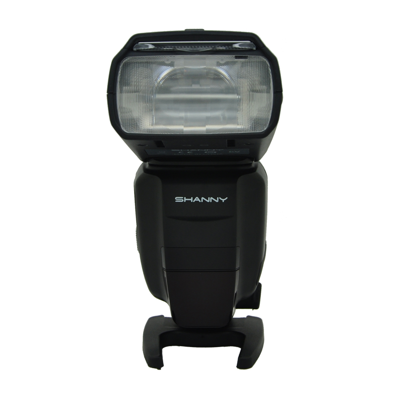 Shanny SN600SC, Master Flash HSS 1/8000S E-TTL GN62 Flashgun Flash Speedlite for Canon CameraShanny SN600SC, Master Flash HSS 1/8000S E-TTL GN62 Flashgun Flash Speedlite for Canon Camera