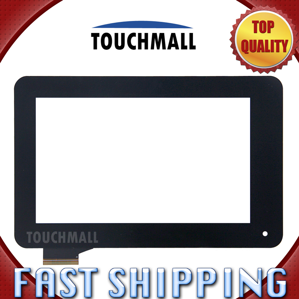 For New Touch Screen Digitizer Glass Replacement Acer Iconia Tab B1-710 B1 710 B1-711 B1 711 7-inch Black Free Shipping new 7 inch touch screen digitizer for for acer iconia tab a100 tablet pc free shipping