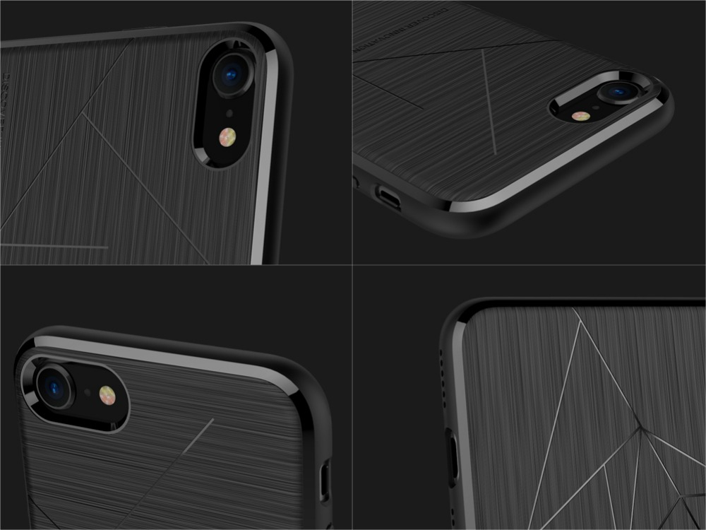 HTB1rY1gm6uhSKJjSspmq6AQDpXab NILLKIN Magic Case For iphone 8/8 plus/iphone x/xs/xr/xs max Magnetic Function Matte Phone Back Cover For iphone 8 phone bags