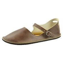 Летние женские сандалии в римском стиле; Вьетнамки; Новинка года; летние модные сандалии с пряжкой на ремешке в стиле ретро; Студенческая обувь на плоской подошве;#5