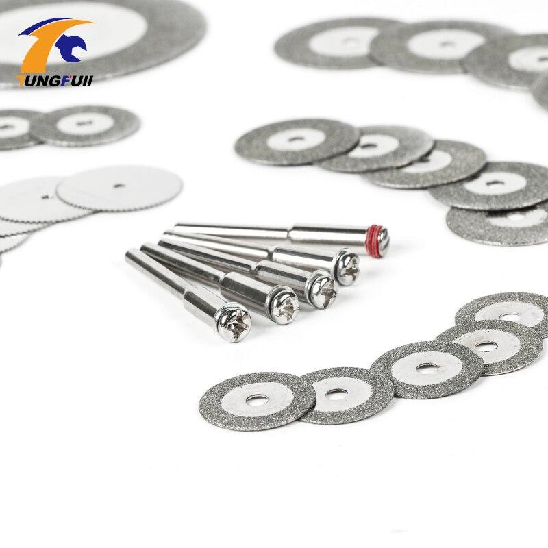 dremel kiegészítők gyémánt csiszolókorong s Mini fúró - Csiszolószerszámok - Fénykép 4