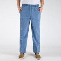 2017 New Arrival Autumn Summer Casual Pants Natural Cotton Linen Tall Waist Plus Size 5XL Flax