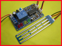 Bulk Automatic Pumping Control Module Of Electronic Production DIY Level Controller Water Tower Water Level